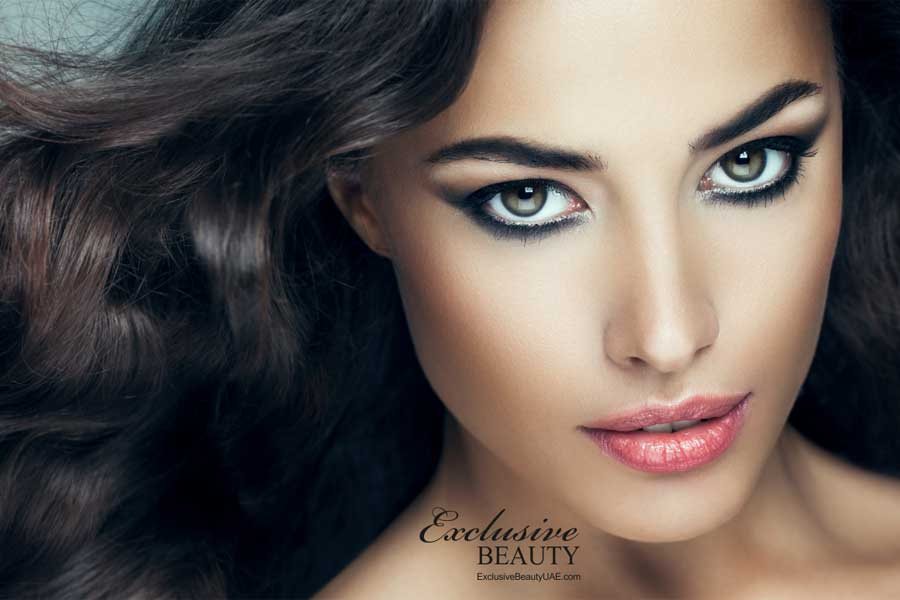 Semi Permanent Make Up - Exclusive Beauty